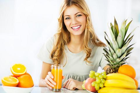 Detox with a nutritionist in London