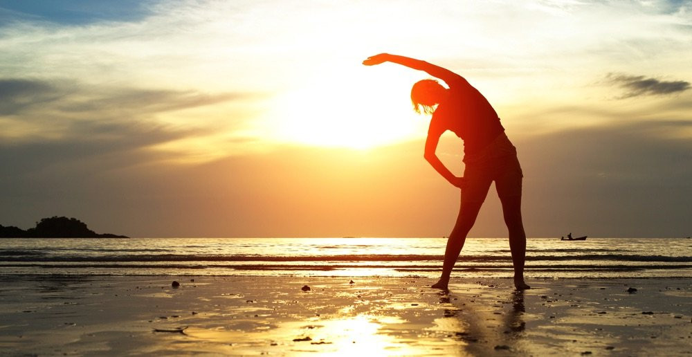 Holistic personal training in London to balance all aspects of health and fitness