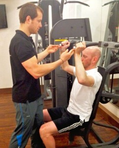 Personal Training in London