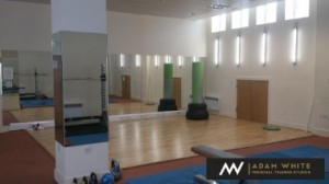 westminster-personal-training