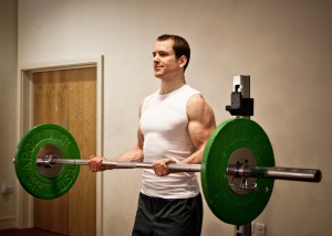 Personal trainer in Hampstead and Kilburn