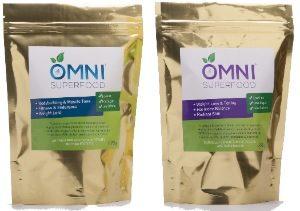 OMNI Superfood male and female