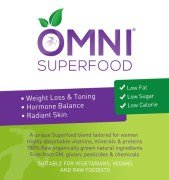 superfood women pms