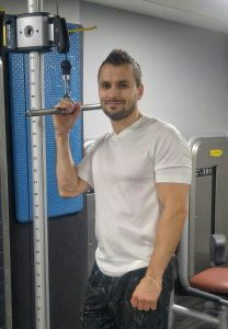 online personal training Kilburn uk