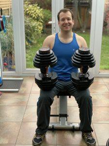 online personal trainer in uk