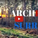 Archery in Surrey