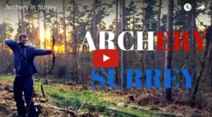 Archery Surrey