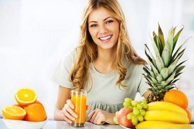 Detox Nutritionist London - Omnutritionist