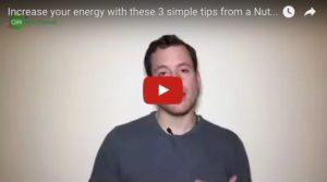 Energy - Omnutritionist