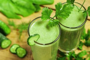 Green juice - Omnutritionist