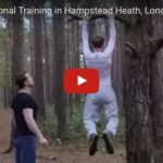 Outdoor Personal Training in Hampstead Heath, London