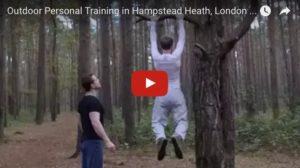 Hamsptead Heath Omnutritionist