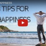 3 Tips for Happiness
