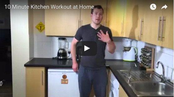 Kitchen - Ondrej Matej