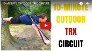 Outdoor TRX