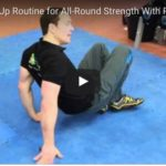10-min Push Up Routine for All-Round Strength