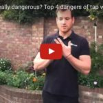 Is tap water really dangerous? Top 4 dangers of tap water