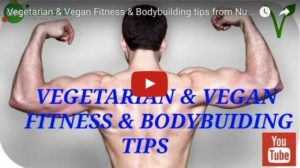 Vegan Body Building