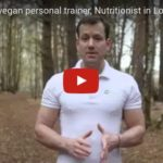 Vegan and vegetarian personal training