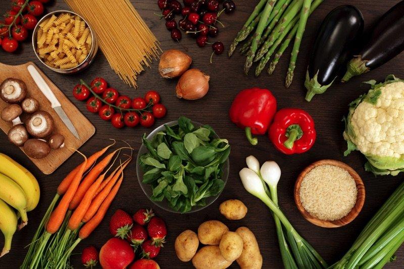 Vegetarian Personal Trainer London
